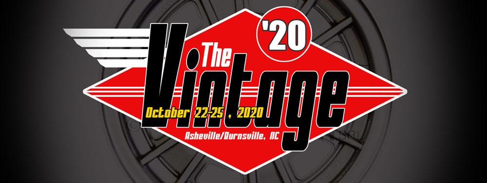 The Vintage 2020